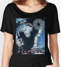 Siouxsie and the Banshees - Peepshow Women's Relaxed Fit T-Shirt
