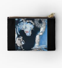 Siouxsie and the Banshees - Peepshow Zipper Pouch