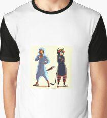 Klance as Pokemon Graphic T-Shirt