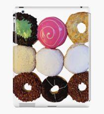 A Dozen Donuts iPad Case/Skin