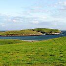 Inseln - Äußere Hebriden Schottland von BlueMoonRose