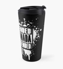 Droids Canada Fight the Offension! Travel Mug
