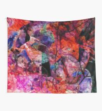 The Lunatic Fringe Wall Tapestry