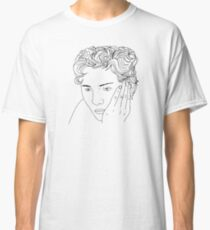 call me by your name elio shirt Classic T-Shirt