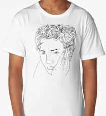 call me by your name elio shirt Long T-Shirt