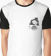 Sweet Graphic T-Shirt