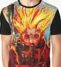 trigun Graphic T-Shirt