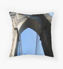 Arch Throw Pillow