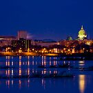Harrisburg, PA by Benjamin Young