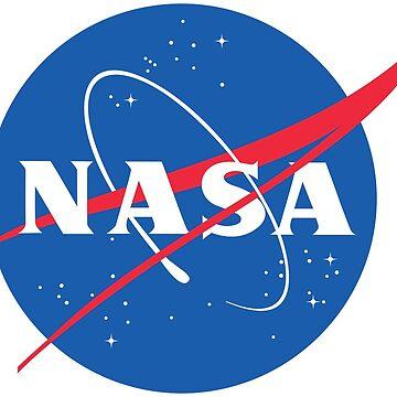 NASA by rubyoakley