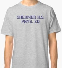 Shermer High School Physical Education Classic T-Shirt