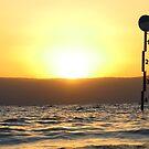 Sea of Galilee by Em Donaldson