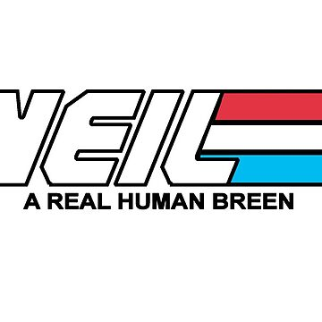 A Real Human Breen by apollocreed