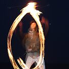 fire poi catch  by cool3water