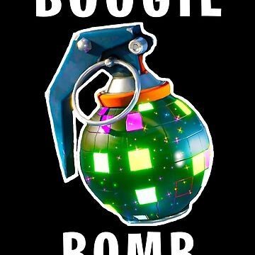 Boogie Bomb - Fortnite by Epicloud