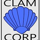 Clam Corp by boydanimation