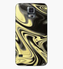 GOLD for GOLD  Case/Skin for Samsung Galaxy
