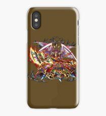 Heavenly Emperor Kanon 7* iPhone Case/Skin