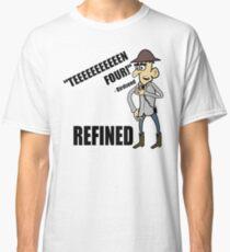 Teeeeeen four! Classic T-Shirt