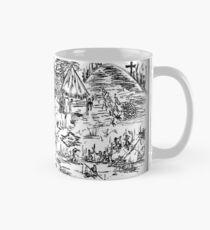 Vishnuh-Society Mug