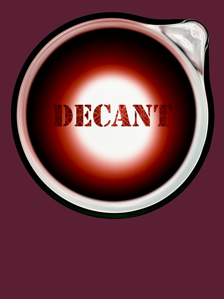 Decant by wineimages