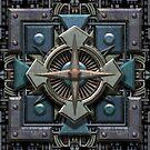 Nucleus I by Rob Colvin