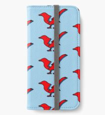 To Kill a Mockingbird iPhone Wallet/Case/Skin