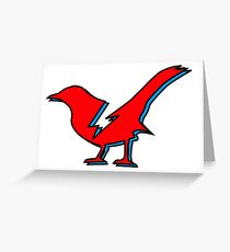 To Kill a Mockingbird Greeting Card