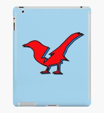 To Kill a Mockingbird iPad Case/Skin