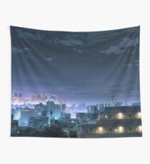 Kimi no na wa (your name) Wall Tapestry