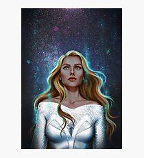 Feyre Starfall Photographic Print