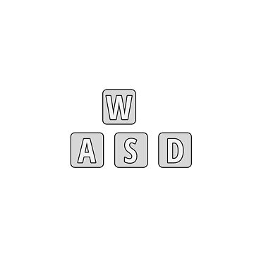 WASD by drizzly