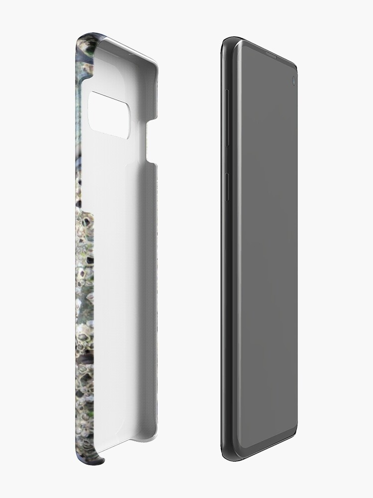 Alternate view of Barnacles Case & Skin for Samsung Galaxy