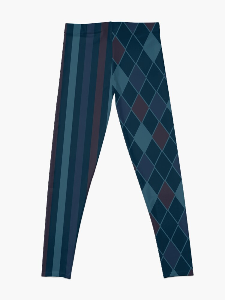 Alternate view of Colorful Carny Leggings
