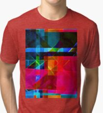 Slapstick Tri-blend T-Shirt