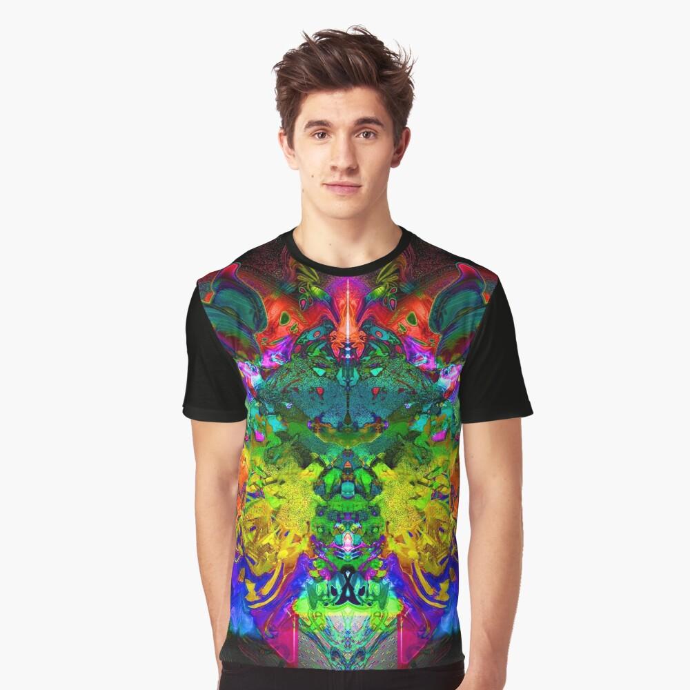 Fanfare 1 Graphic T-Shirt Front