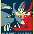 «---} Kame-hame{---» by [̲̅ə̲̅٨̲̅٥̲̅٦ Miranda[̲̅ə̲̅٨̲̅٥̲̅٦̲̅]