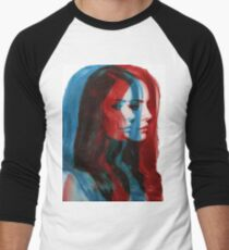 lana del rey Men's Baseball ¾ T-Shirt