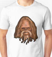 Sasquatch Graphic No.2  Unisex T-Shirt