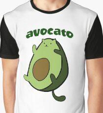 Avocat Graphic T-Shirt