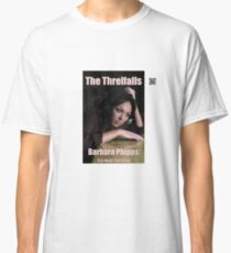 The Threlfalls by Barbara Phipps Classic T-Shirt