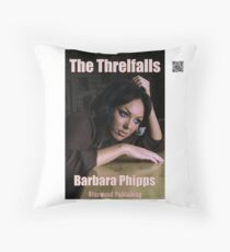 The Threlfalls by Barbara Phipps Throw Pillow