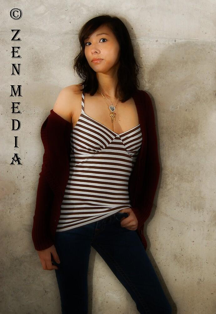 Michelle - 3 by ZenMedia