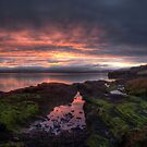 Kilchattan dawn by Ranald