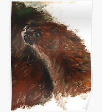 Totem Kolonok (Siberian weasel) Póster