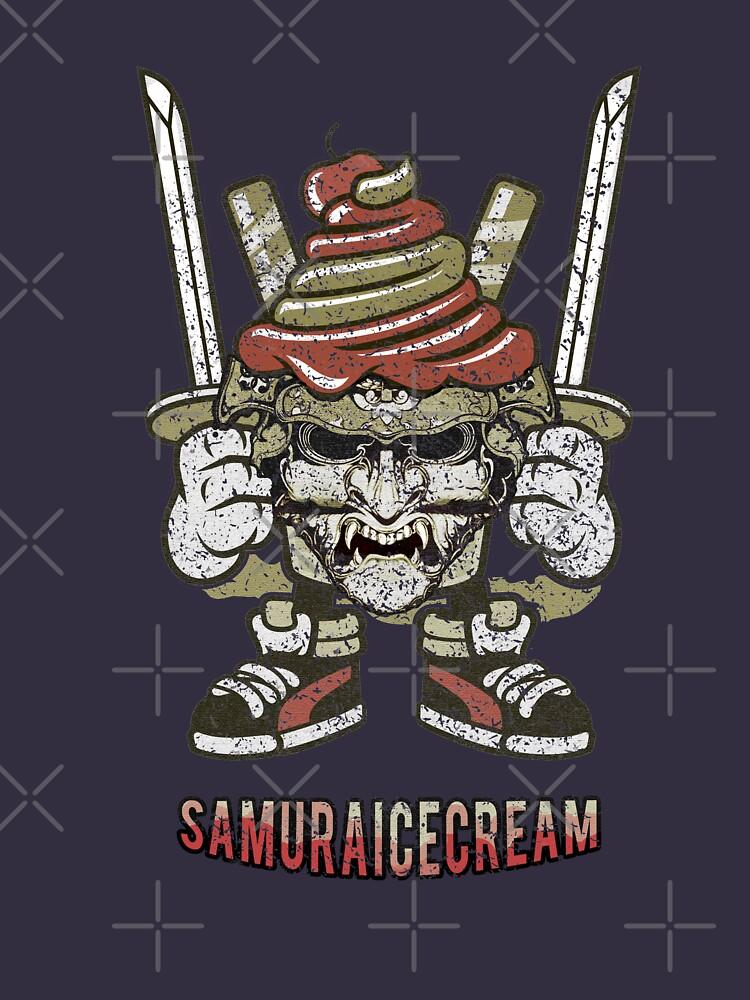 Samuraiscream von MDAM