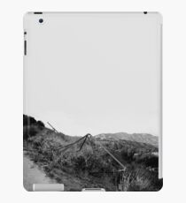 Hollywood Hills iPad Case/Skin