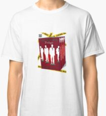 Teen Mobster Trilogy by M.M. Cox Classic T-Shirt
