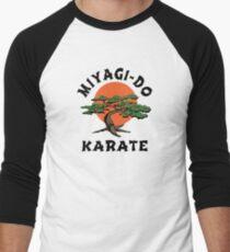 MIYAGI-DO - KARATE KID Men's Baseball ¾ T-Shirt