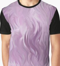 Abstract Background. Bright artistic splashes Graphic T-Shirt